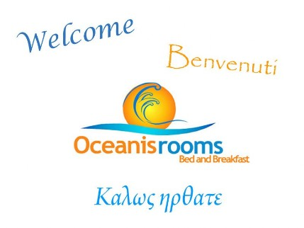 Oceanis Rooms B&B Lefkada